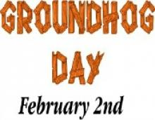 Happy Groundhog Day! Four Lesson Plans, Activities for the Classroom