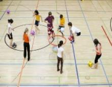 Study: Students' Exercise Guidelines Need More Focus