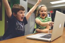 Google Clubs Help Kids Get Into Computer Science