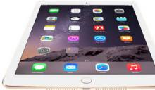 Apple CEO Says Test Scores, Attendance Rates Up After iPad Donations