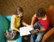 District Considers Banning Skype When Tweaking Digital Initiative