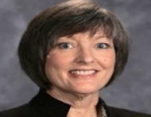 Florida's Jayne Ellspermann Awarded 2015 National Principal of the Year