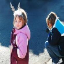 Survey of Preschool Teachers Reveals Most Struggling to Make Ends Meet