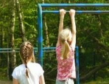 Should Students Still Play Tag on the Playground?