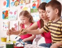 Study Finds Afterschool Programs Make A Difference