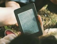 Amazon Launches Self-Publishing App, Kindle Textbook Creator