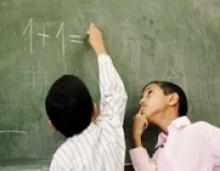 Panelists Discuss the Future of Math Education