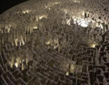 'Teen Mazes' Prepare Students For Future Life Choices