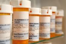 Medicine in Cabinet