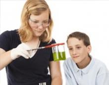Principal's Blog Post Looks at Inquiry vs. Memorization
