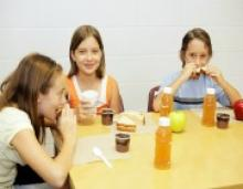 NYC School Chancellor: 'Seventh Grade Matters. A Lot'