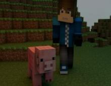 Teachers Take Advantage of Minecraft in the Classroom