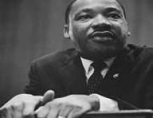 National Contest Encourages Students to Watch Selma, Reflect on MLK