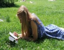 Students May Absorb Less When Reading Online
