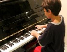 Research Finds Music Lessons Enhance Brain in Disadvantaged Kids