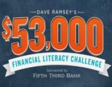 Dave Ramsey Starts Financial Literacy Challenge for High Schools