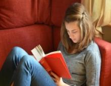 Study Finds Answers to Getting Students to Read Independently