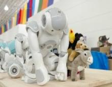 FIRST Robotics Competitions Emphasize STEM Education