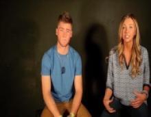 High School Students Create Anti-Bullying Video Against New App, Yik Yak