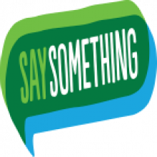 How to Participate in Say Something Week to Educate About and Prevent Against Violent Behavior