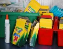 Report: Why Teachers Pay for School Supplies
