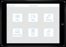 Digital Portfolio Tool Seesaw Announces Premium Version After Successful First Year