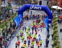Teacher Reaches Goal of Running a Marathon in All 50 States