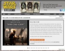 Educators Help Students 'Learn Like a Jedi'