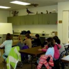 Teachers Discuss How to Discipline Disruptive Classroom Behavior