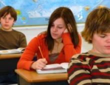 Students Voices Heard With New Teacher Perception Survey
