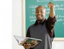 NPR: Channeling Springsteen: Teachers As Performers