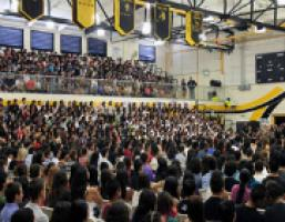 Assembly Tips for Administrators and Teachers | Education World