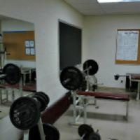 Students pumped upover fitness rooms education world