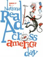 Dr  Seuss Inspires Read Across America Day -- March 2! | Education World