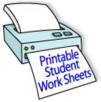 Worksheet Library: Timesavers for Teachers | Education World