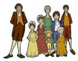 Colonial Kids: Main Ideas, Inferences & Summarizing ...