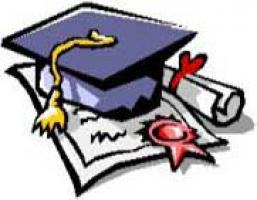 make graduation day special education world