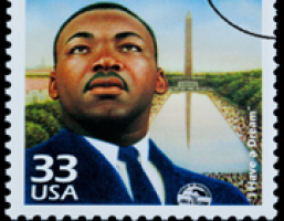 Reading Activity: Martin Luther King, Jr  | Education World