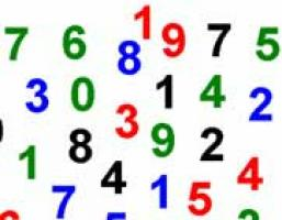 Math Fact Finder | Education World