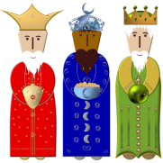 Three Kings Day Crafts For The Classroom