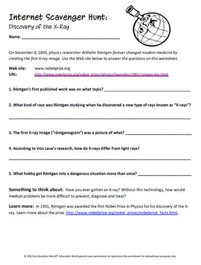 Inter  Scavenger Hunt Worksheet The best worksheets image moreover Pi Day Scavenger Hunt Worksheet  13 best images of pi day worksheets furthermore  additionally  furthermore Inter  Scavenger Hunt Created by  Rose Griffin Eastern Guilford moreover Shakespeare inter  scavenger hunt – Match Problems besides Physics Inter  Scavenger Hunt Worksheet for 8th   10th Grade additionally Inter  Scavenger Hunts   TeacherVision   TeacherVision additionally Paris Inter  Scavenger Hunt  by JewelsRich Jems   TpT further  further Inter  Scavenger Hunt  Discovery of the X Ray   Education World in addition  besides  further Matter Matters  An Inter  Scavenger Hunt   ppt download moreover Inter  Scavenger Hunt  Video Game History   Education World furthermore Georgia History Inter  Scavenger Hunt by herstoryprofessor   TpT. on internet scavenger hunt worksheet answers
